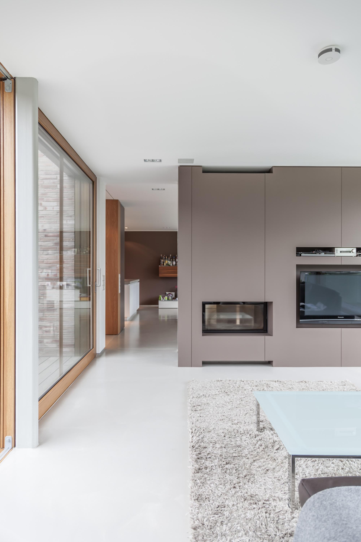 Küche Betonarbeitsplatte ist gut design für ihr haus ideen